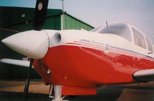 Eastern Air Executives Ltd